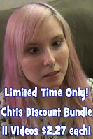 Chris Knocked Out Discount Bundle